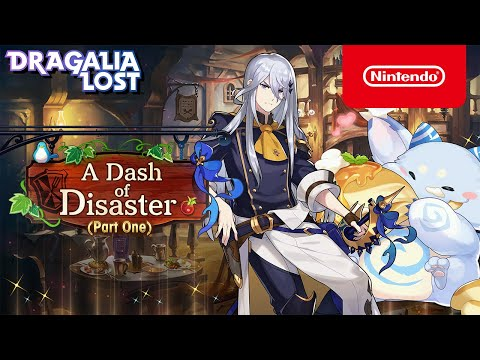 Dragalia Lost - Summon Showcase: A Dash Of Disaster (Part One)