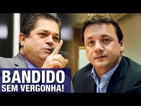 Wesley Batista, da JBS-Friboi, 'ouve verdades' em CPMI: 'Bandido, dono de quadrilha'; veja video
