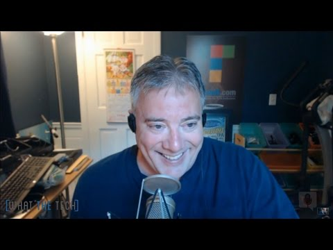 What The Tech Ep. 271 - G is for Google