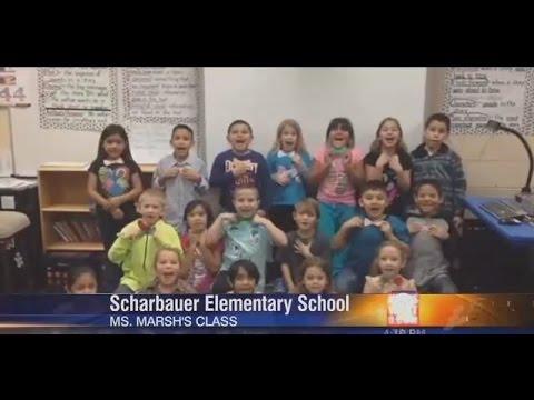Scharbauer Elementary School