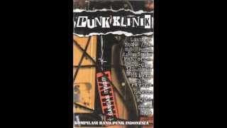 V.A  PUNK KLINIK (2000)punk indonesia e afins