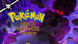 THE 8th GYM LEADER REVEALED!!!~Pokemon Brick Bronze