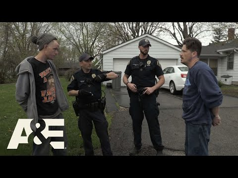 Live PD: Free Stuff (Season 3) | A&E