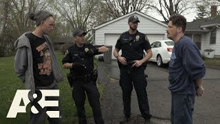 Live PD: Free Stuff (Season 3) | A&E
