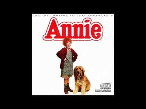 Annie - I Think I'm Gonna Like It Here