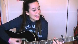 Hasta el final - David Bisbal (Cover Sonia Obviously)