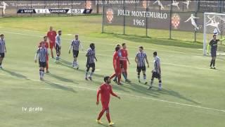 Jolly Montemurlo-Lavagnese 1-1 Serie D Girone E