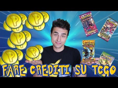 DIVENTARE RICCHI SU POKÈMON TCGO,fare crediti velocemente! | GCC Pokémon Ita.
