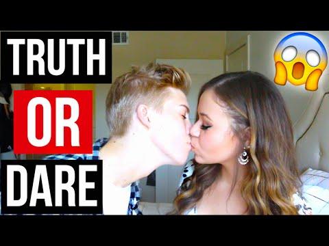 Thumbnail: EXTREME TRUTH OR DARE GONE WRONG! | Krazyrayray