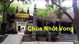 """chuyện về ngôi chùa """"nhốt vong"""" lớn nhất Việt Nam"""