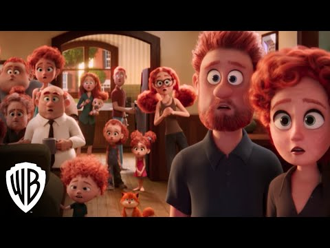 Thumbnail: STORKS Delivers Family Togetherness