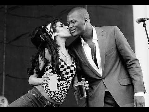 Official Amy Winehouse Tribute 'You Let Me Breathe' By Zalon