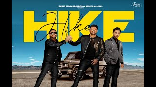 Hike Angrej Ali Gurinder Rai Free MP3 Song Download 320 Kbps