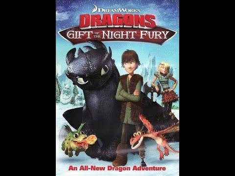 Dragons  Gift of the Night Fury 2011 - Cały Film Lektor PL