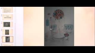 Визуализация часть 2.Как продать невесте декор свадьбы