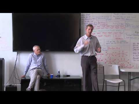 The Origin of Intuit   Intuit Founders Scott Cook & Tom Proulx
