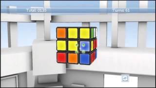 Nintendo Wii U - Rubik