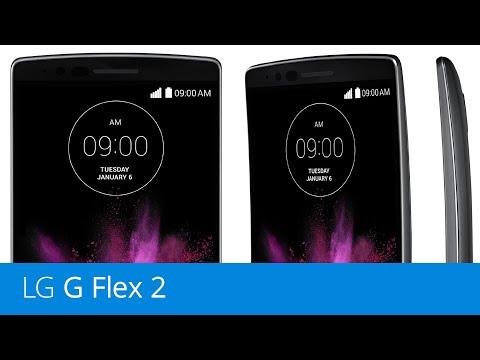 LG G Flex 2 (recenze)