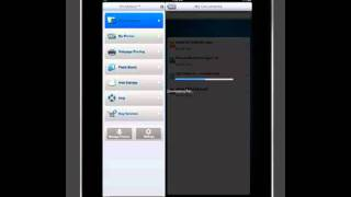 How to print documents from your iPad to a printer using PrintJinni (Apple iOS Version)