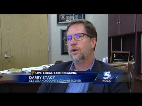 Cleveland County officials giving back to help veterans at courthouse