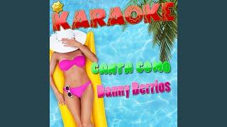 Yo Quiero Ser Como Tu (Popularizado por Danny Berrios) (Karaoke Version)