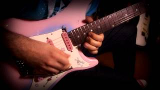 [BOSS TONE CENTRAL] ME-80 played by Youri De Groote -Rock Lead Thumbnail