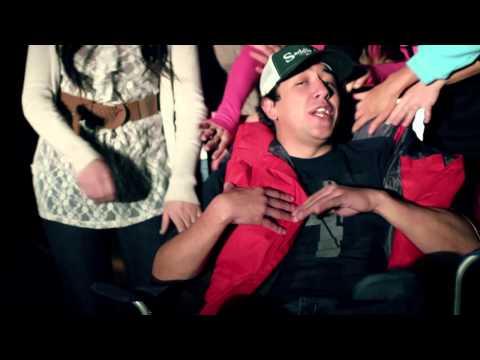 Luke Kaufman featuring Matt Borden - I Like The Girls (Official Music Video)