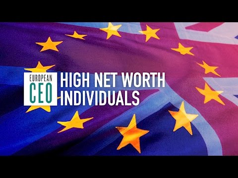 Intercorp: Brexit is UK's chance to attract high net worth individuals | European CEO