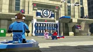 Video Lego Marvel Super Heroes #2: Sr. Fantastico, Capitão America Vs Dr. Octopus PT-BR (gameplay) download MP3, 3GP, MP4, WEBM, AVI, FLV Agustus 2018