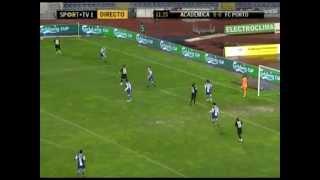 Maicon | Centre Back | Best Moments | Portuguese League 2009/10