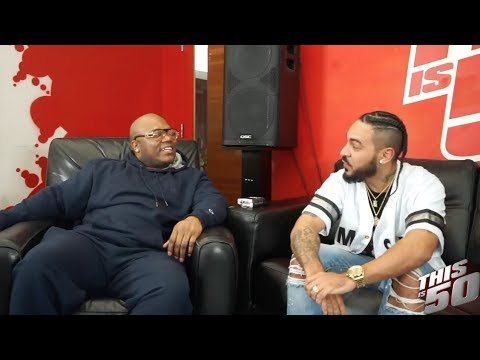 ThisIs50 - Blais Interview w/Jack Thriller On Working w/ Bizzy Bone, Creating Industry Pieces & More