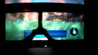 3D Demo #2 - Playstation 3 (PS3) - James Cameron
