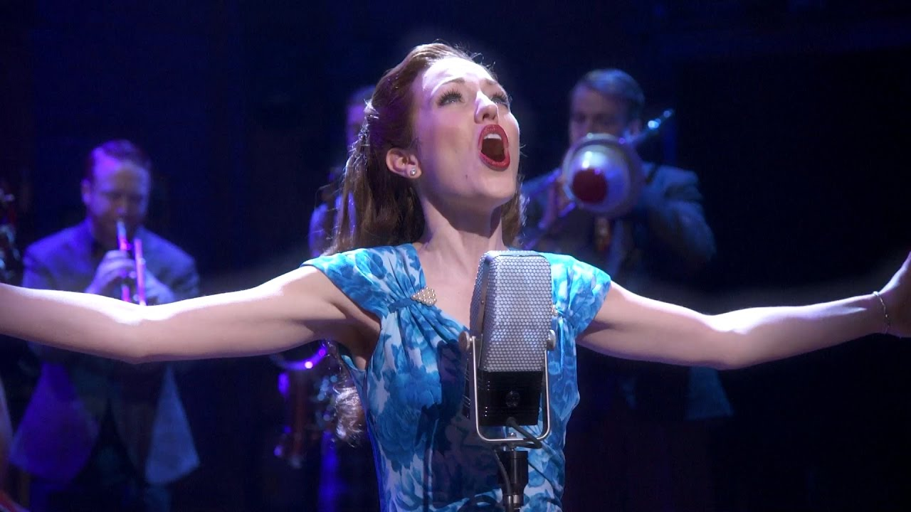 Show Clips - BANDSTAND, Starring Laura Osnes and Corey Cott