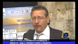BARLETTA | Alba, il trapianto verso la rinascita