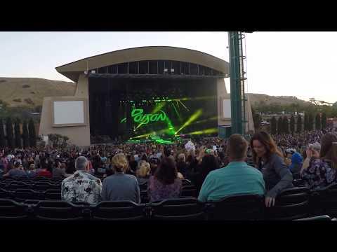 Poison - Full Concert - San Diego 2017 Firm Mattress Amphitheater