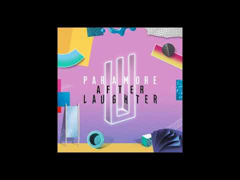 After Laughter by Paramore but its stretched out to 10 hours