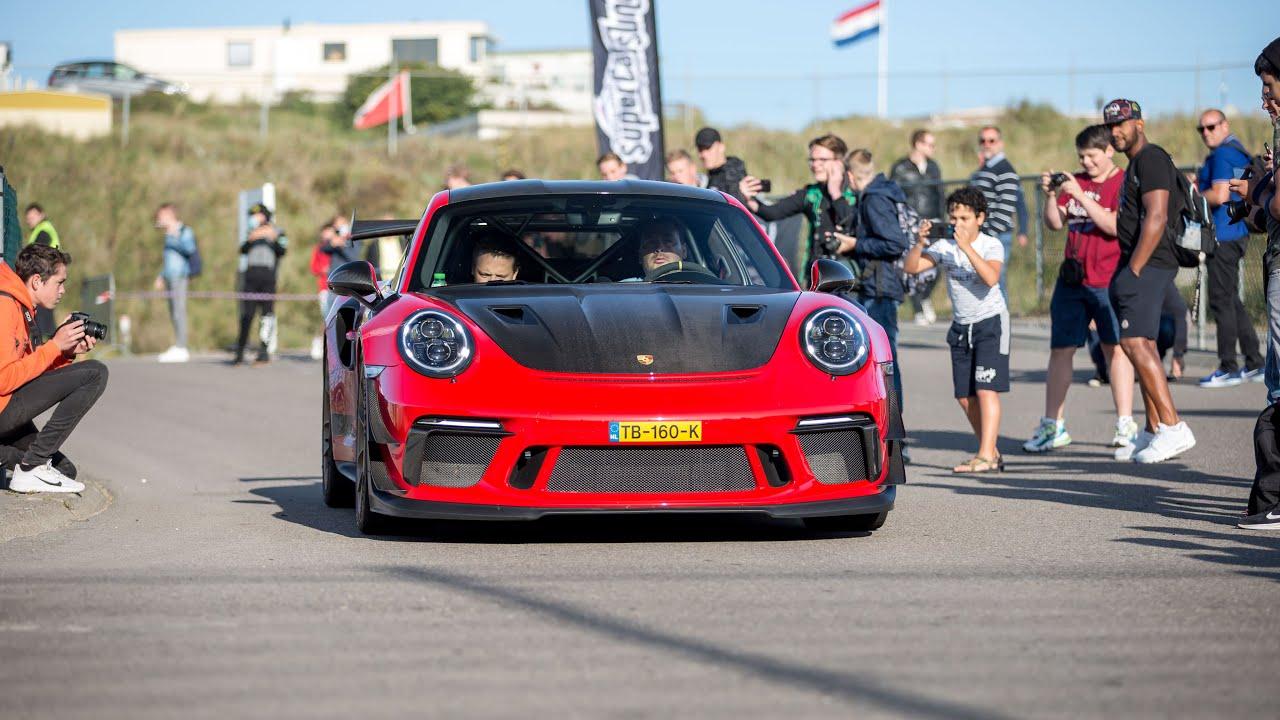 Download Supercars & Sportscars Arriving - P1 GTR, Capristo Aventador, N-Largo S F12, Milltek RS3, Senna,...