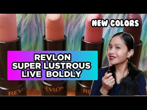 new-revlon-super-lustrous-live-boldly-matte-lipstick/lip-swatches
