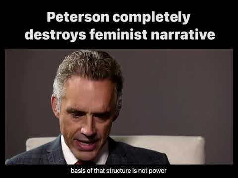 Bobby Gunther Walsh - Man destroys feminist narrative.