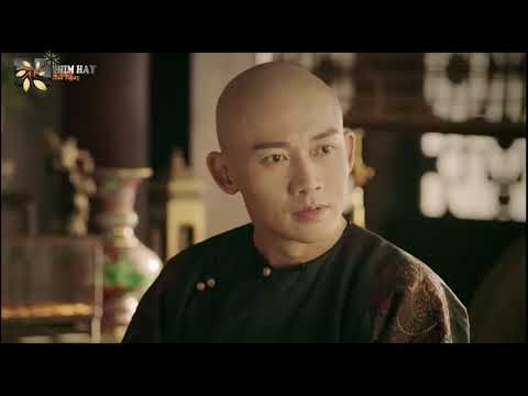 Dien Hy Cong Luoc Tap 3 Full HD
