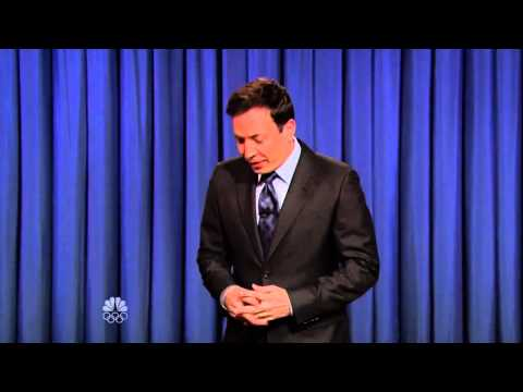 Jimmy Fallon: Syrian Electronic Army Should Be Hired To Fix Obamacare Website