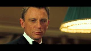 Casino Royale - Youtube Poop - James, Bond James