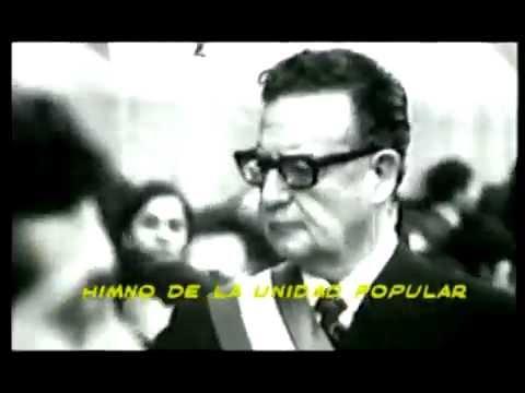 Himno de la Unidad Popular de Chile