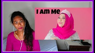 I Am Me - DSV (OFFICIAL LYRIC VIDEO) | Reaction