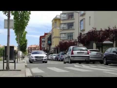 Mercedes-Benz S500 L. Modelo 2014. Suspensión activa MAGIC BODY CONTROL con ROAD SURFACE SCAN