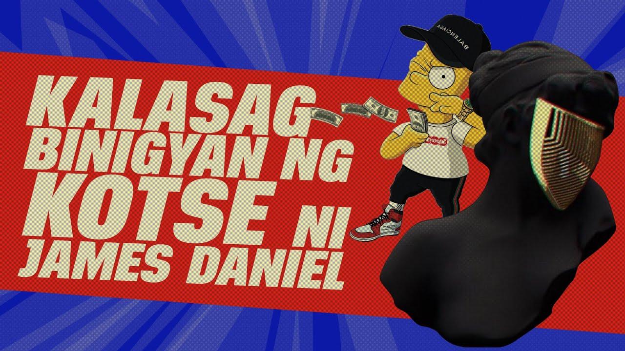 Download KLSG 【Panginoon】binigyan ng Kotse ni JAMES DANIEL | BIGO Live PH