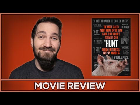 THE HUNT Trailer German Deutsch (2020) from YouTube · Duration:  3 minutes 50 seconds