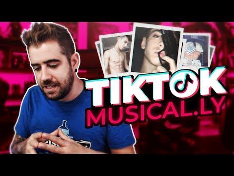 EL INFIERNO DE TIKTOK / MUSICAL.LY