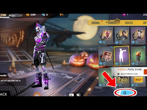 Free Fire New Update||How To Claim Free Emotes,Night Panther||Tamil Free Fire Tricks