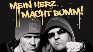 Wise Guys feat. A.Hürth - Mein Herz Macht Bumm! - Ganzes Album